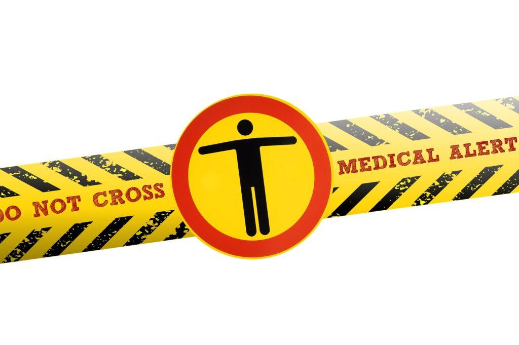 Les États-Unis ajoutent 57000 cas de virus en 24 heures