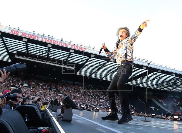 """Los Rolling Stones reeditarán en septiembre """"Goats Head Soup"""" con temas inéditos"""