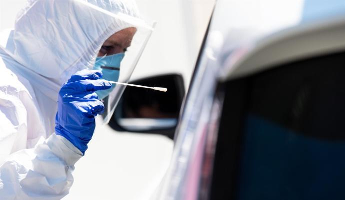 Les chercheurs développent un nouveau test d'anticorps plus rapide