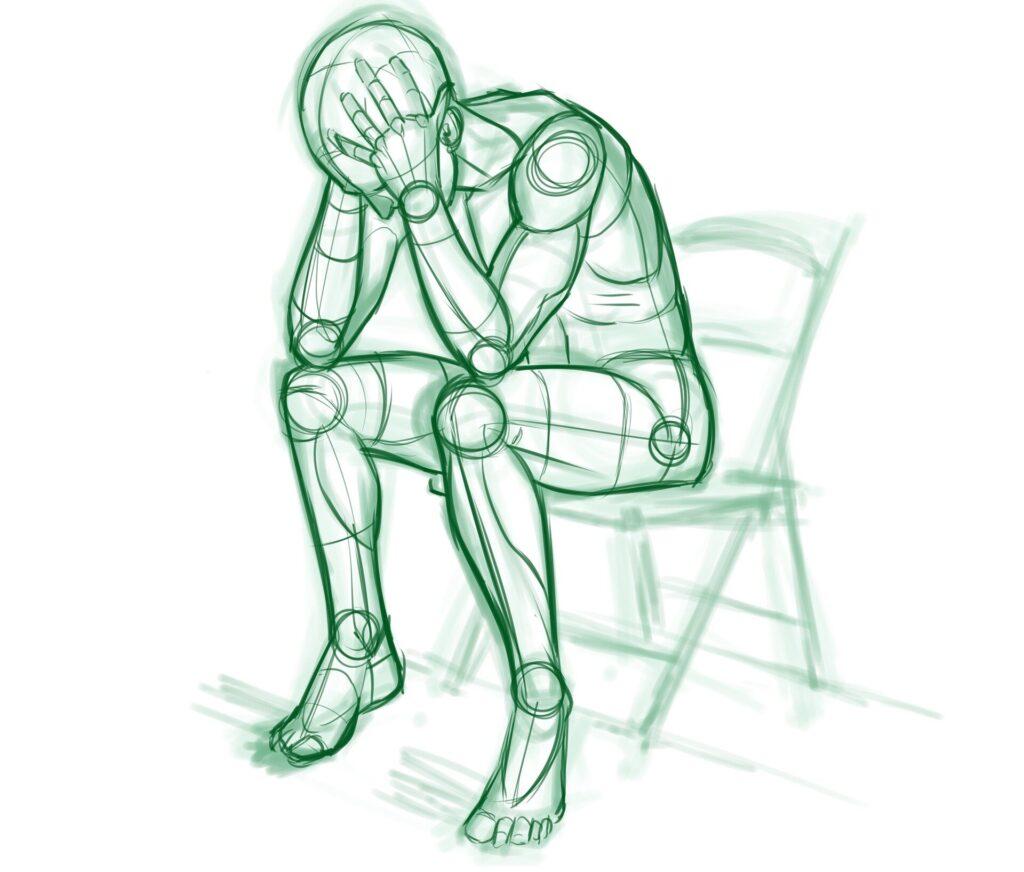 Les gènes liés à l'inflammation et au stress peuvent aider à adapter les traitements de la dépression