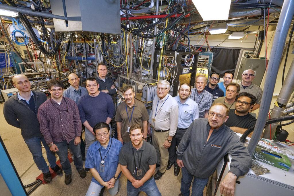 Les premiers résultats d'un appareil amélioré mettent en évidence la valeur du lithium pour la production de fusion