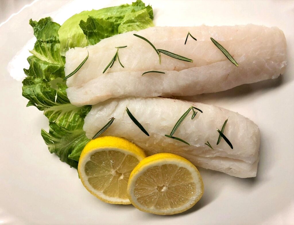 Les produits de la mer fabriqués à partir de cellules doivent être étiquetés à base de cellules