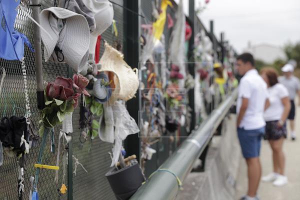 Víctimas del Alvia reclaman una investigación independiente 7 años después del accidente