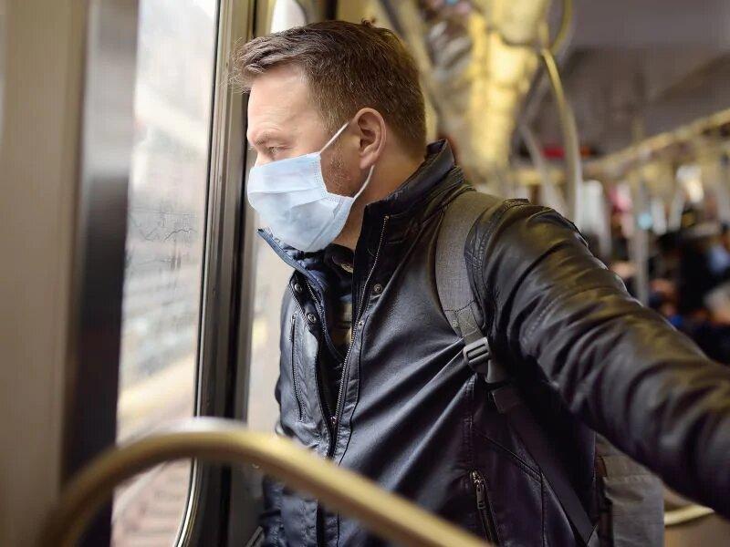 Même les personnes atteintes d'une maladie pulmonaire devraient porter des masques: des experts