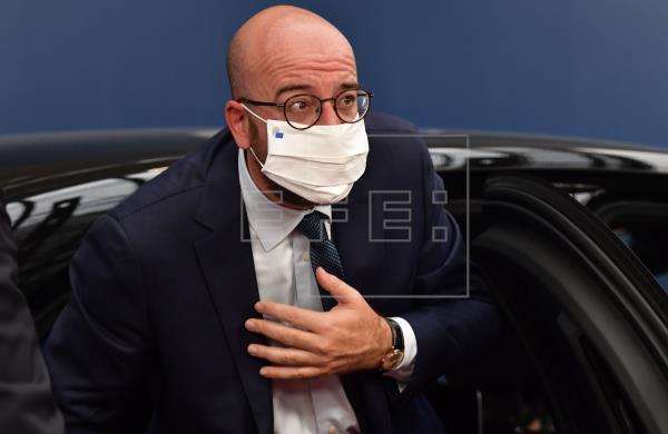 Michel insiste en un fondo de 750.000 millones pese al rechazo de los países frugales
