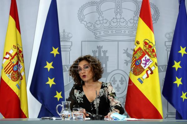 Montero pide a ERC que desvincule los presupuestos de la mesa de diálogo