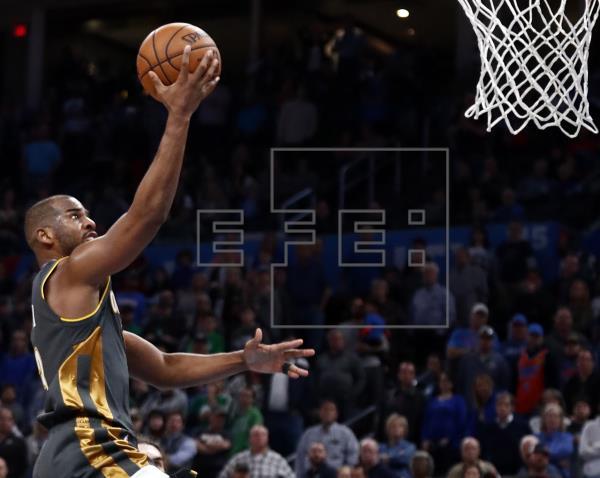 La NBA ajusta los partidos de exhibición y les acorta el tiempo de juego