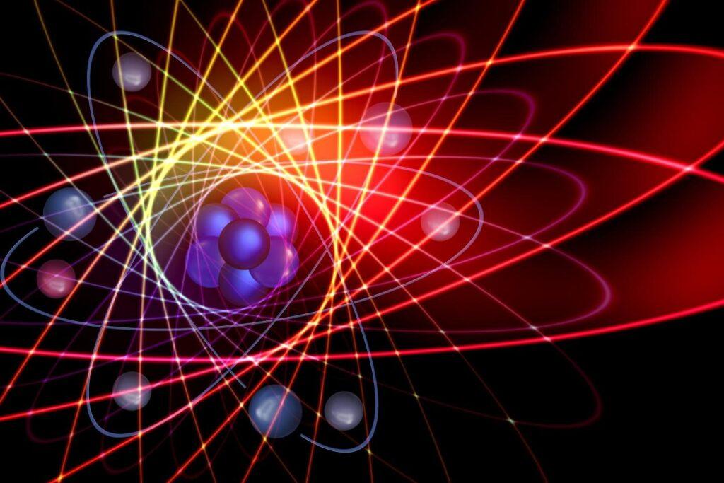 Observation de l'état liquide de spin quantique dans un nouveau matériau