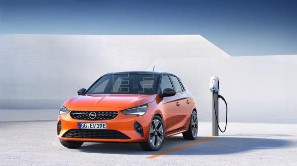 Opel Corsa-e: electrificación en tamaño compacto y divertida