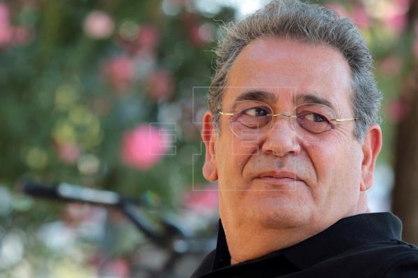 """Paco Leal, 25 años haciendo """"magia"""" para que el Festival de Almagro """"fluya"""""""