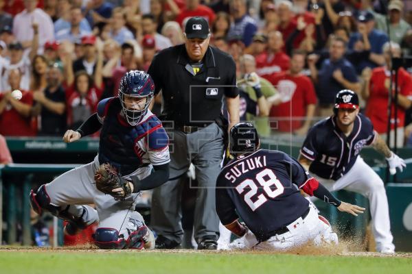 Polémica en el béisbol por la opinión del árbitro Joe West sobre el COVID-19