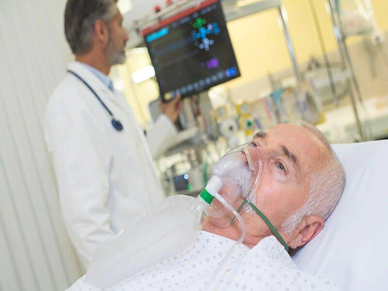 Pour les patients cancéreux, le COVID-19 multiplie par 16 le risque de décès