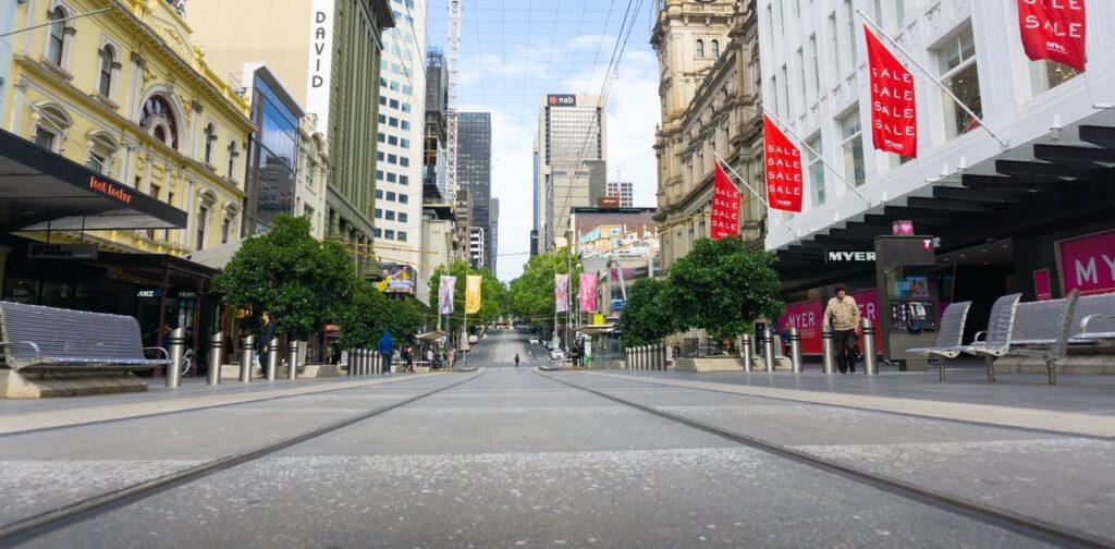 Pourquoi COVID-19 pourrait ne pas changer nos villes autant que nous l'espérons