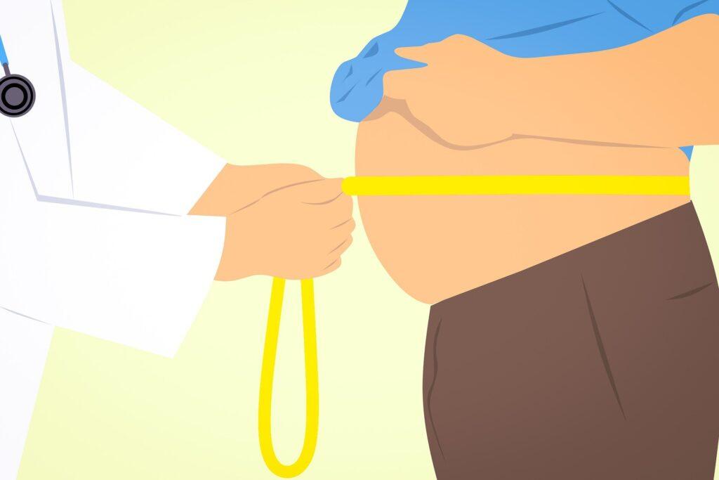 Près de la moitié des adultes américains devraient être obèses d'ici 2030