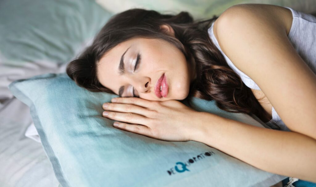 Recommandations faciles pour un meilleur sommeil