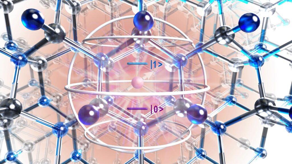 Résolution des problèmes de matériaux avec un ordinateur quantique