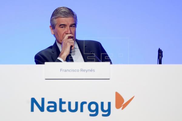 """Reynés (Naturgy) apuesta por una transición energética que sea """"realista"""""""