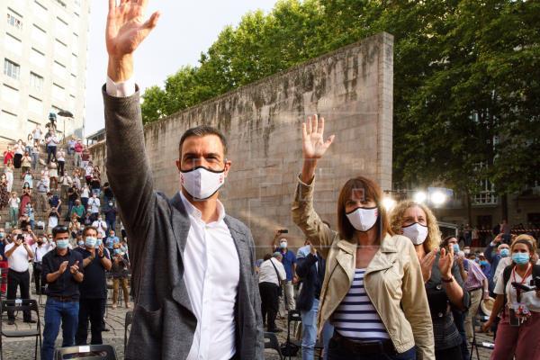 Sánchez: La derecha volverá a intentar derribar al Gobierno y fracasará