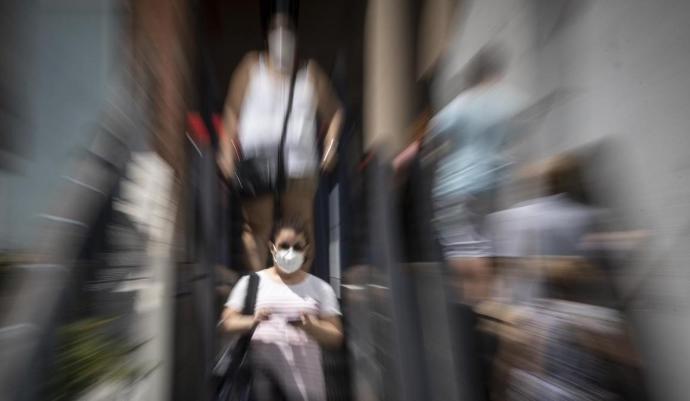Santé mentale en période d'épidémie: pourrions-nous endurer un autre confinement?
