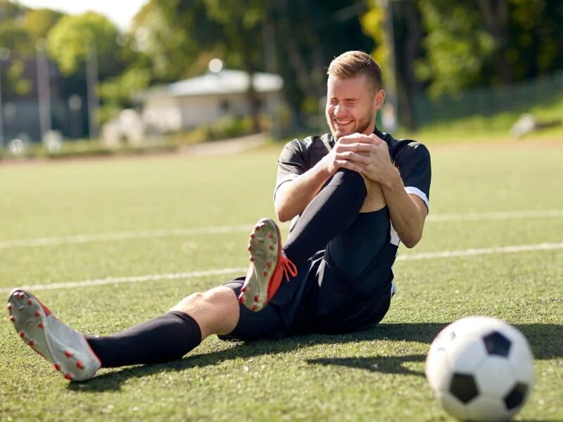 Sports après le verrouillage: ralentissez
