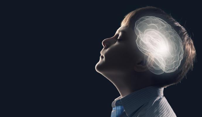 Test de crise et de confinement santé mentale pendant l'enfance et l'adolescence