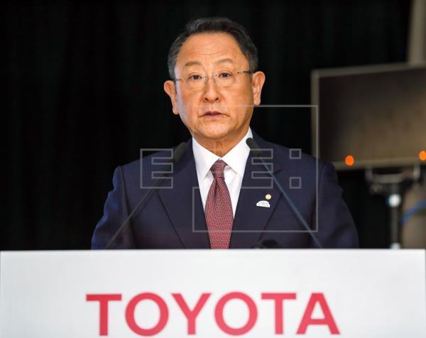Toyota récupère une partie de ses ventes et en juin elles ne reculent que de 16,9% au niveau mondial |  Économie