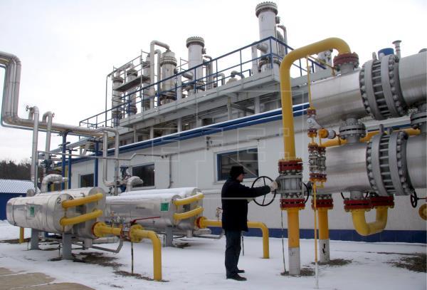 El proyecto Mozambique LNG obtiene 14.900 millones de dólares de financiación