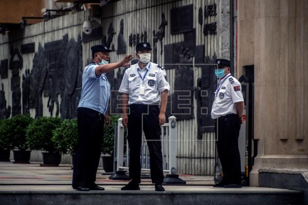 Une équipe de l'OMS part en Chine pour enquêter sur les origines du coronavirus    Société