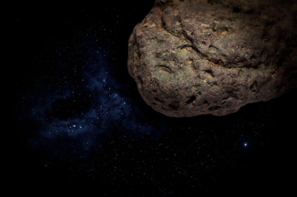 Une histoire d'origine pour une famille de météorites étranges
