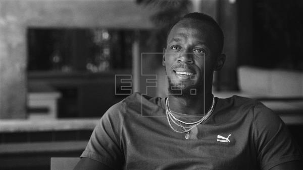 """Usain Bolt: """"No empujaré a mi hija hacia el atletismo, la apoyaré si quiere"""""""