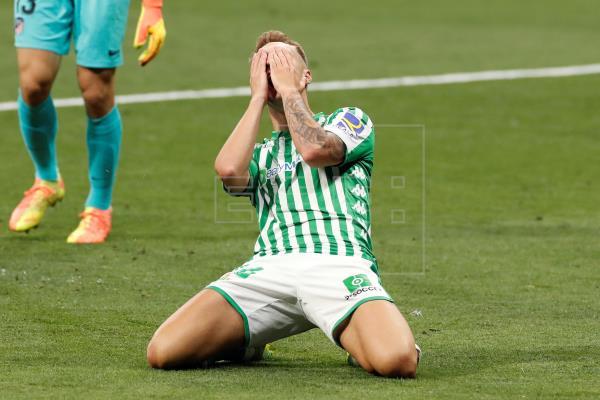 Valladolid-Betis, de la última jornada, se adelanta a 18.30 horas del domingo