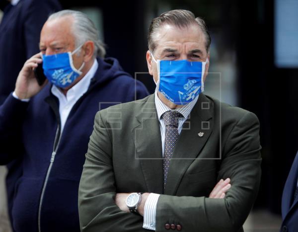 """Vidal: """"Es una adulteración total de la competición"""""""