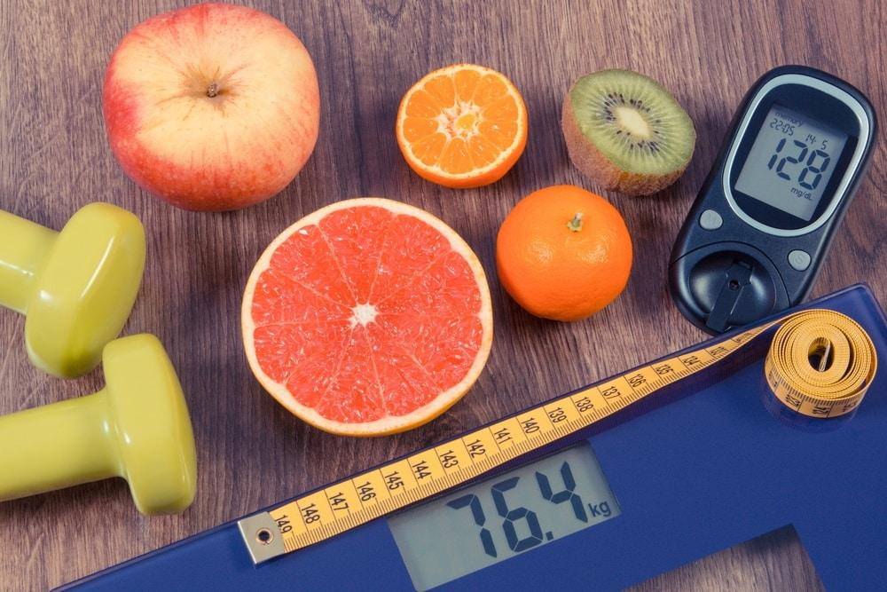 Pamplemousse et diabète