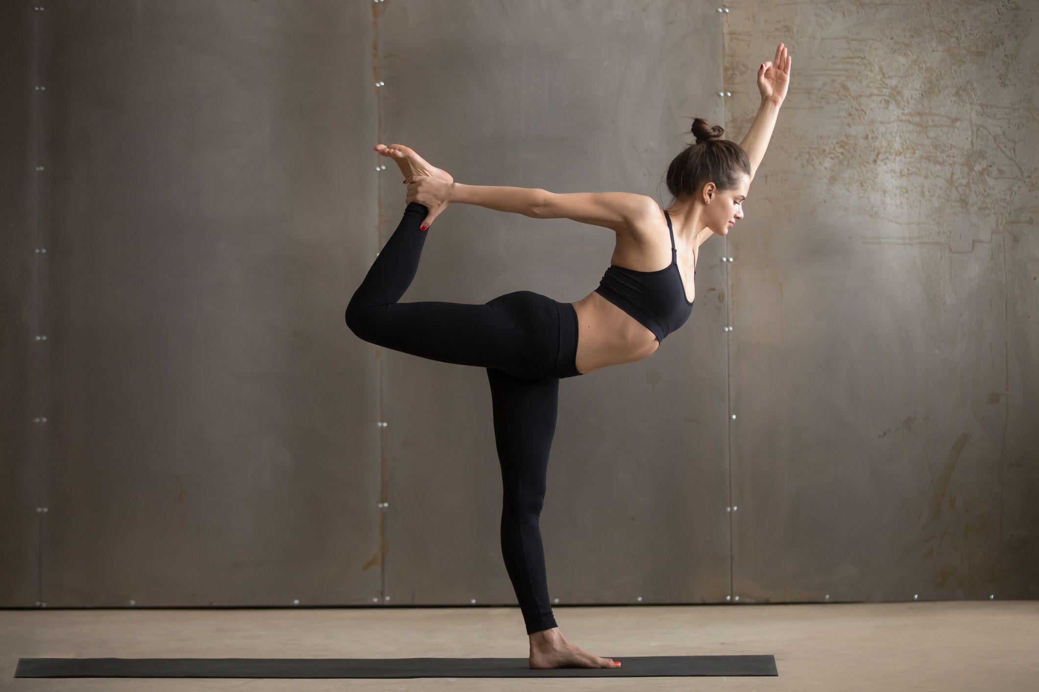 Yoga et équilibre