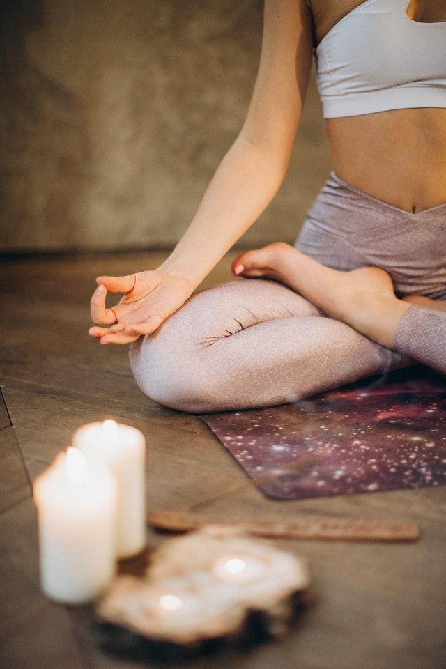 meilleur tapis yoga